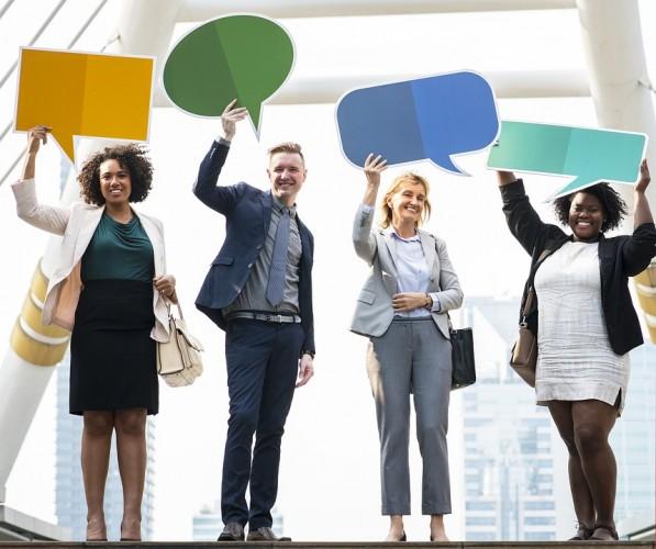 KPU Menetapkan Enam Segmen Debat Pemaparan Visi-Misi