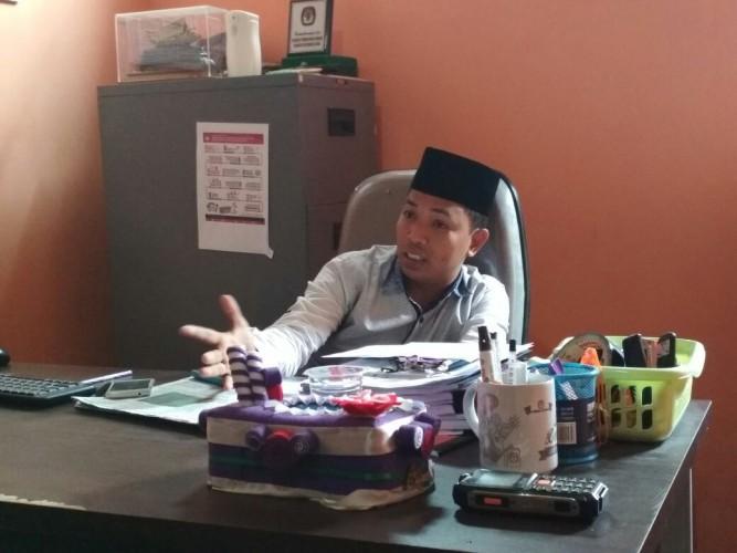KPU Pesawaran: Satu Bacaleg PDIP Perbaiki Berkas dengan Catatan Tersandung Kasus Narkoba-Korupsi