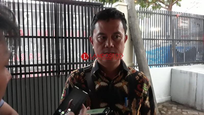 KPU Provinsi Lampung Verifikasi Administrasi Balon DPD RI