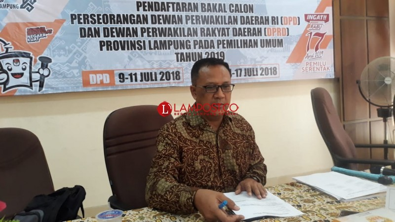 KPU Sebut Pleno Rekapitulasi Kabupaten/Kota Berjalan Lancar