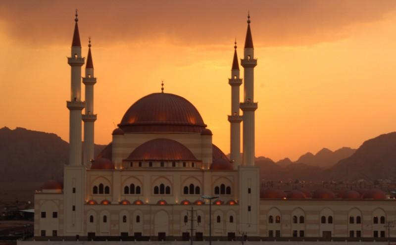 Kunci Kemajuan Islam