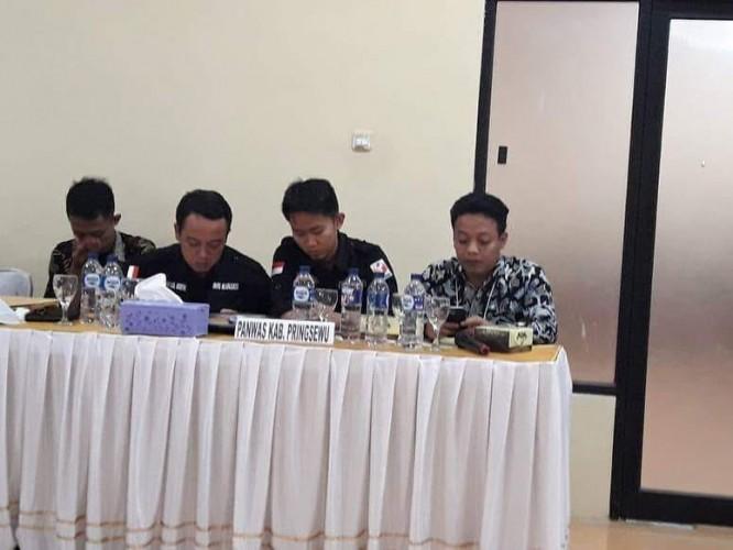Kuota Bacaleg Perempuan Tak Terpenuhi, PDIP Pringsewu Terancam Tak Ikut Pemilu