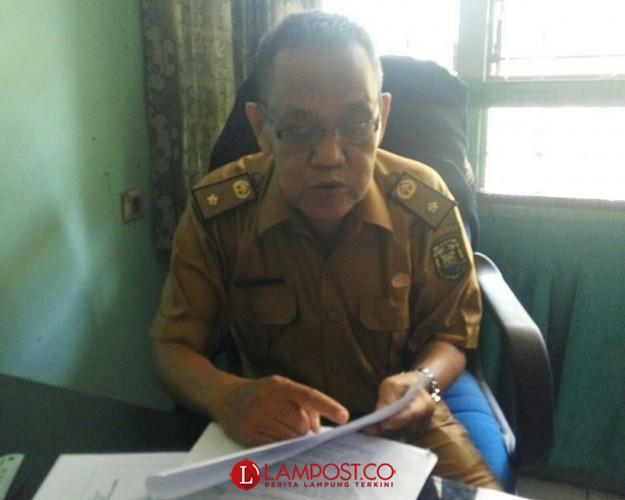 Kuota Insentif Guru Honor Bandar Lampung 2018, 7.433 Guru