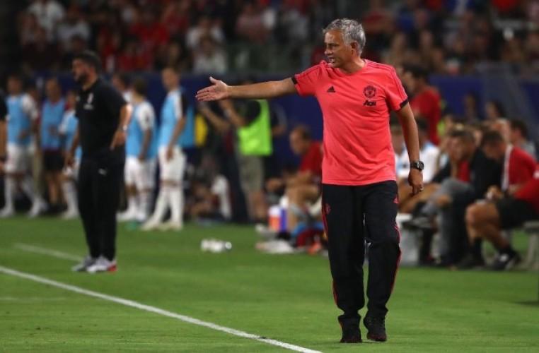Laga Manchester United vs Leicester City, Awali Liga Primer Inggris Musim Ini