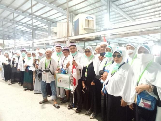 Lagi, Satu Jamaah Haji Lampung Wafat di Tanah Suci
