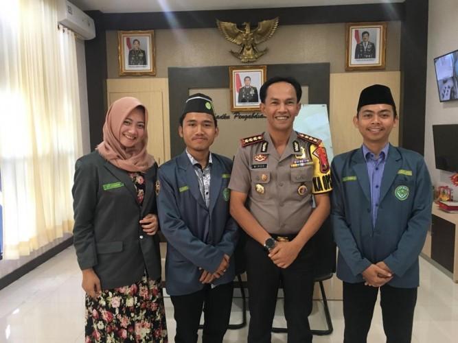 Lakmud IPNU IPPNU Bandar Lampung Siap Digelar