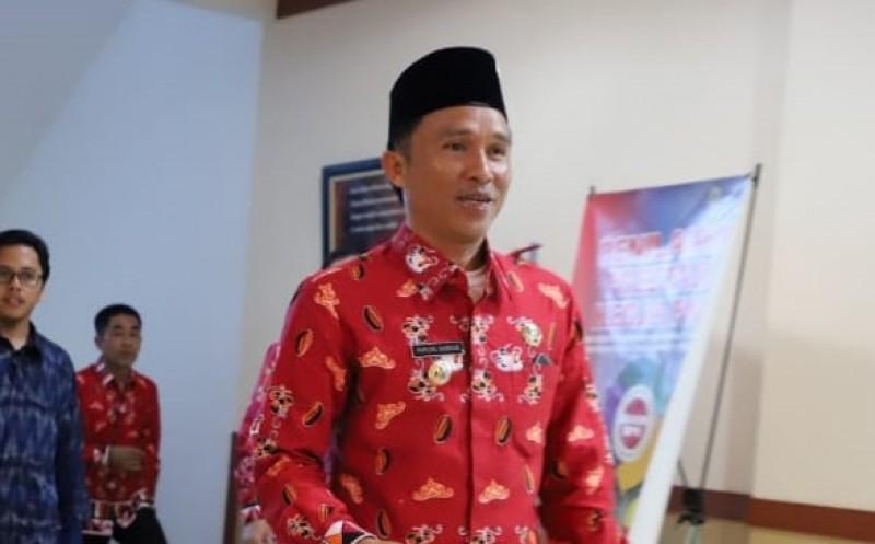 Lampung Barat Miliki 12 Puskesmas Rawat Inap