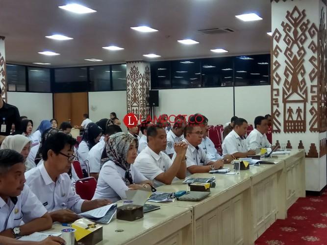 Lampung Jadi Tuan Rumah FLS2N 2019