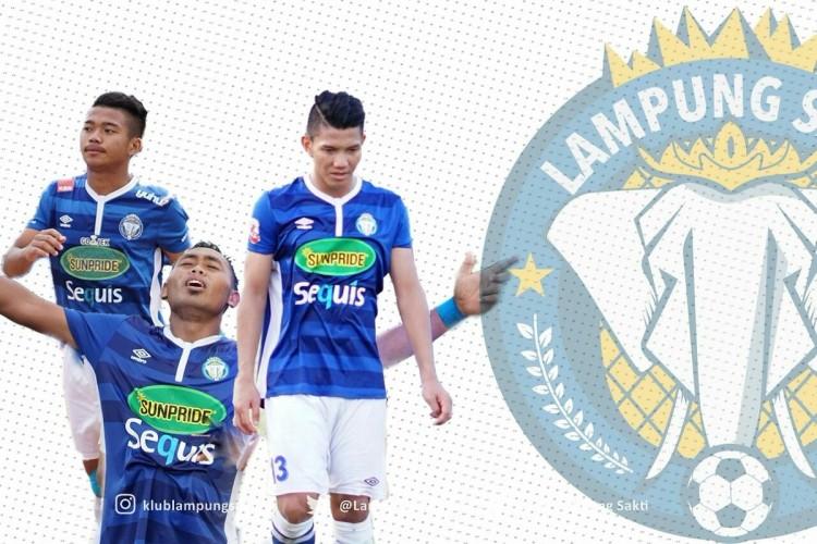 Lampung Sakti Berada di Grup 2 Liga Tiga Putaran Nasional