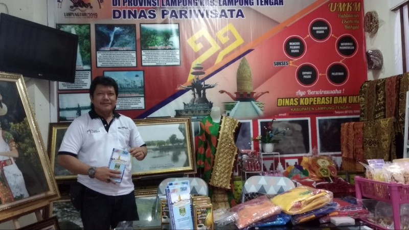 Lampung Tengah Ternyata Miliki Banyak Lokasi Wisata Menarik