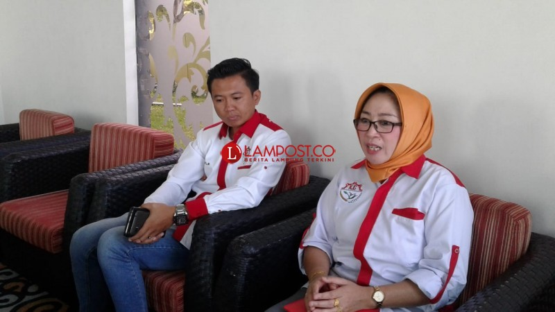 Lampung Tuan Rumah Peluncuran 8.094 Desa Terang