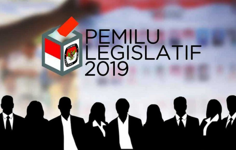 Legislator PKS dan PKPI di Lamteng Daftar Lewat Golkar