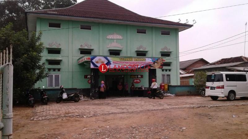 Lestarikan Seni Tradisi Lampung, Perwakilan 8 Kecamatan Ikuti Pelatihan Kulintang