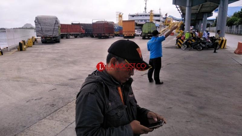 Libur Imlek, ASDP Prediksi Arus Penyeberangan Naik hingga 15 Persen