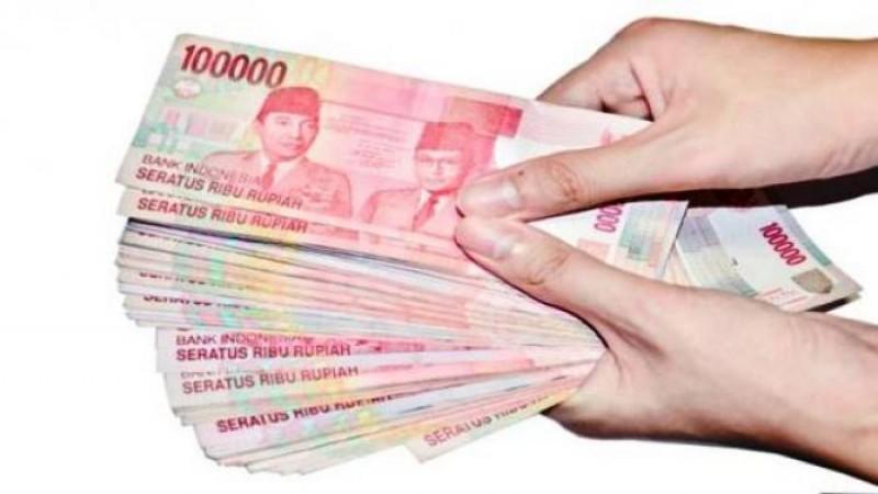 Lima Orang yang Terjaring OTT Dibawa ke Jakarta