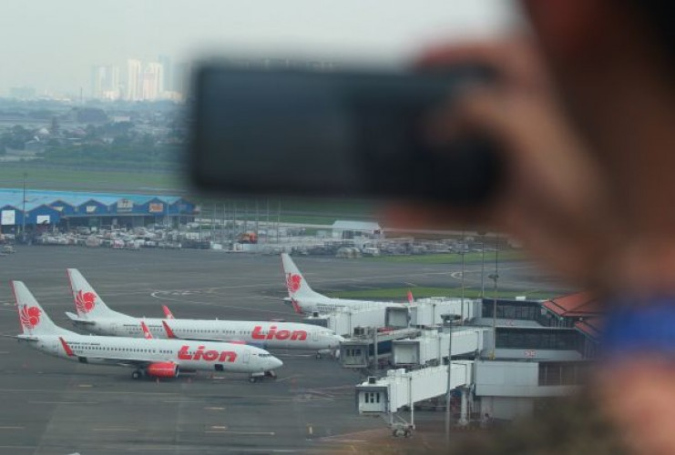Lion Air Group Siapkan 20 Ribu Kursi Tambahan
