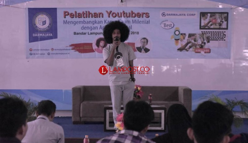 Mahasiswa Perlu Kuasai Multimedia