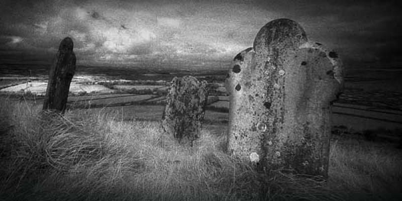 Makam Telantar
