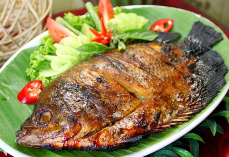 Makan Ikan Turunkan Risiko Kanker