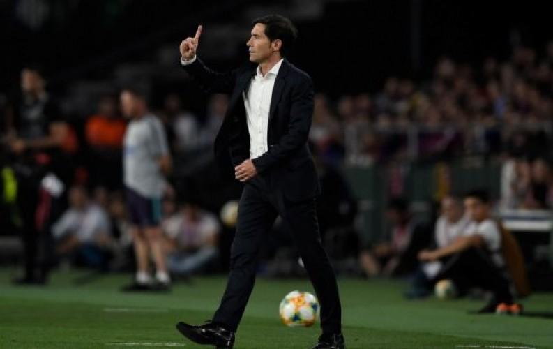 Malam yang Tak Terlupakan buat Valencia