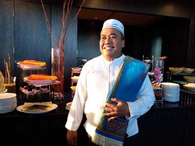 Manjakan Tamu Hotel Berbuka Puasa, Novotel Gelar Promo Amazing Ramadan