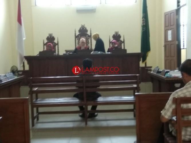 Mantan Kades Sidomekar Korupsi Raskin Selama 3 Tahun