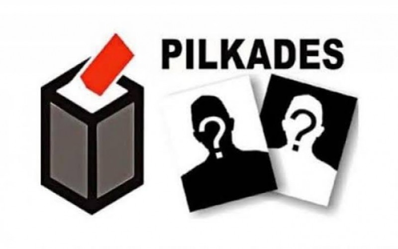 Masa Kampanye Pilkades, Calon Kades Tebar APK
