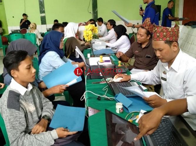 Masih Ada Kuota SMAN Bandar Lampung Tersisa