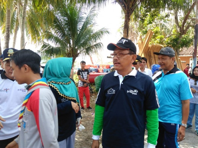 Masuknya Listrik ke Pulau Pisang, Mendongkrak Pariwisata