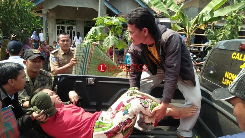 Masyarakat Desa Banyumas Yang Jadi Korban Keracunan Massal Kini Kondisinya Sudah Sehat