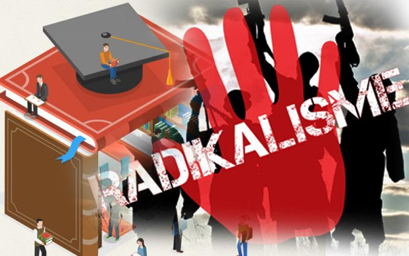 Media Penangkal Radikalisme