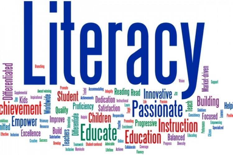 Menakar Literasi Kita