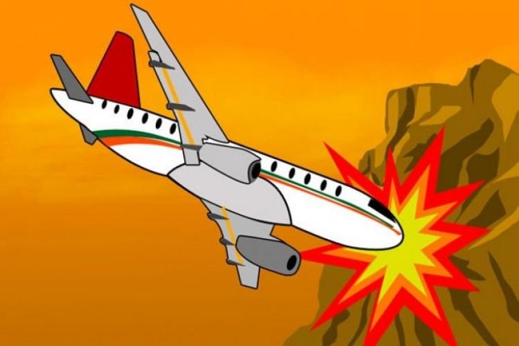Mendarat Darurat, Pesawat Rusia Lukai 18 Penumpang