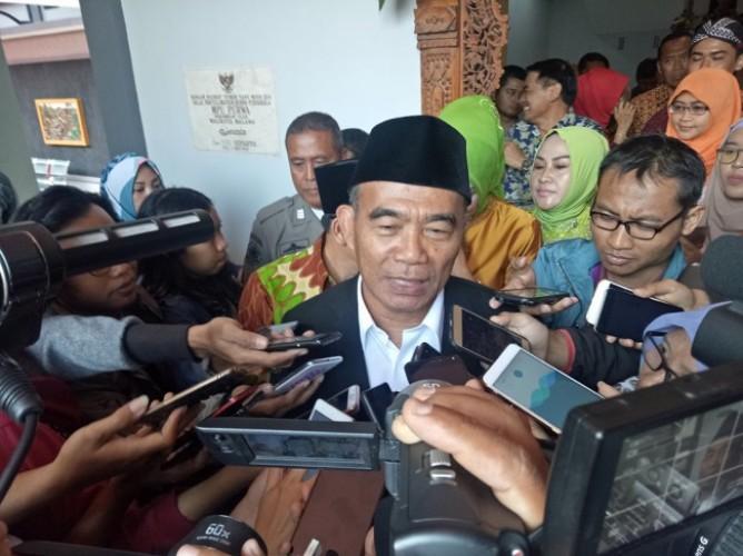 Mendikbud Beri Dispensasi Atlet Pelajar Asian Games