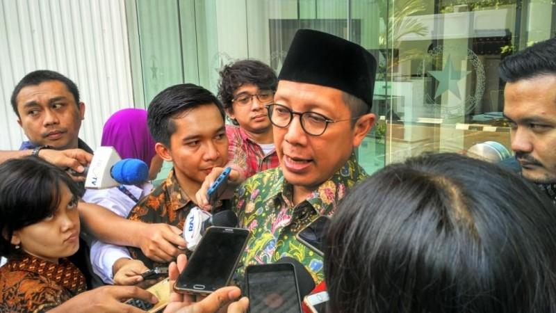 Menteri Agama Diduga Kuat Terlibat dengan Romahurmuziy