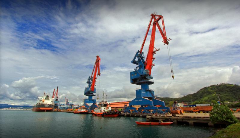 Menuju Pelabuhan Digital