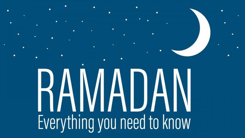 Merindukan Kembali Ramadan