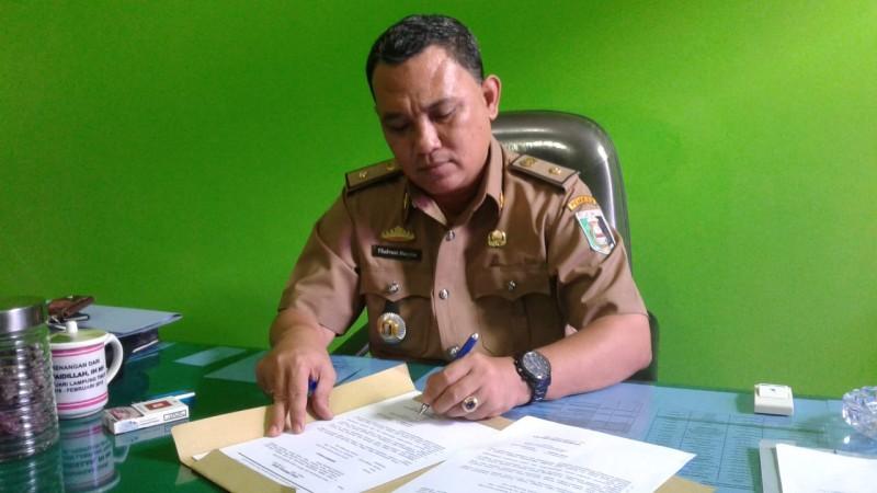 Meski Jadwal Belum Jelas, BKPPD Lamtim Tetap Persiapkan 150 Formasi PPPK