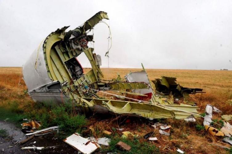 MH17 Terbukti Jatuh Ditembak Rudal dari Rusia