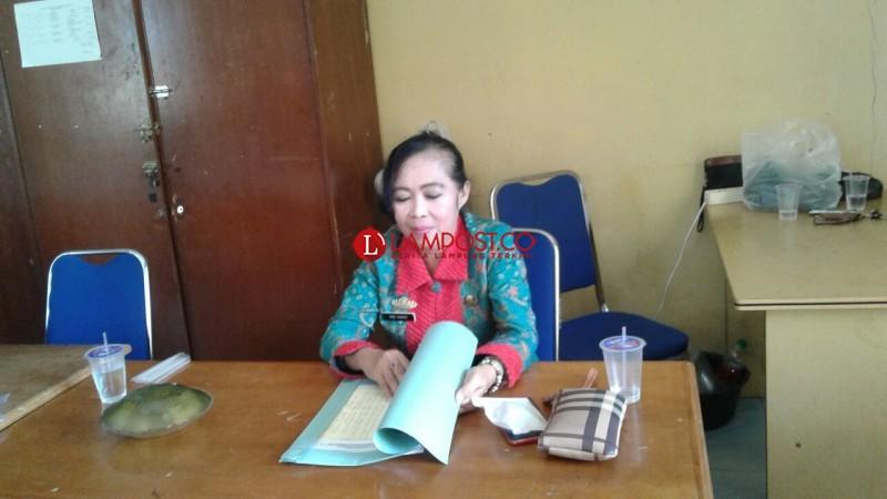 Minat Generasi Muda Mempelajari Sastra Lisan Lampung 'Ringget' Rendah