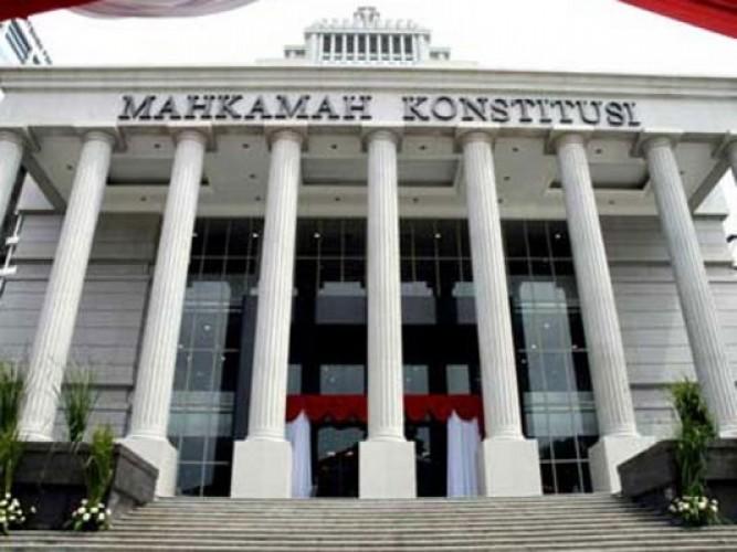 MK Gelar Sidang Uji Materi Terkait Pindah Memilih pada 14 Maret