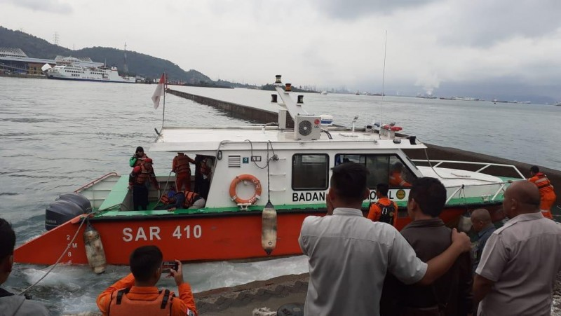 Mualim Korban Tabrakan Kapal Ditemukan Meninggal