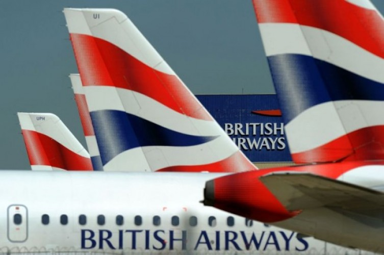 Nah! 380 Ribu Data Pelanggan British Airways Diretas