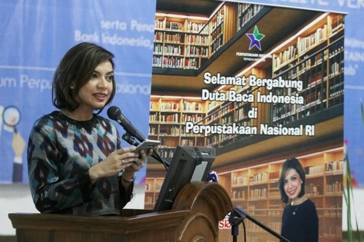 Najwa Shihab dan Erick Thohir Kandidat Terkuat Ketua Timses Jokowi-Ma'ruf