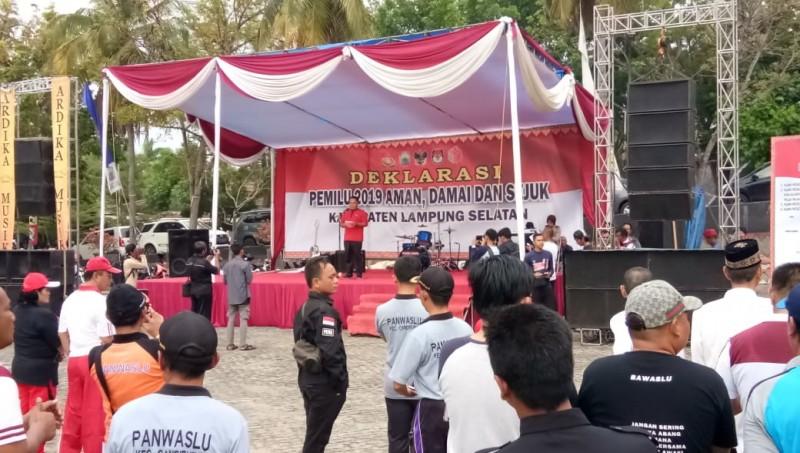 Nanang Ajak ASN Jaga Netralitas Selama Pemilu 2019