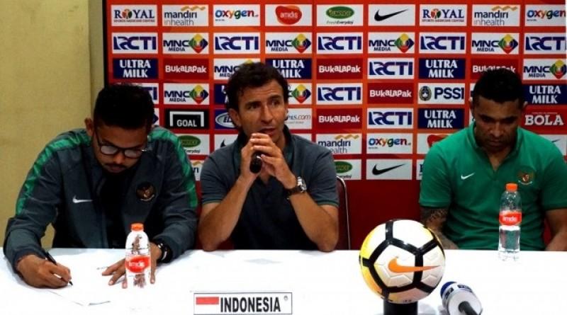 Nanti Malam, Timnas Indonesia U-23 Hadapi Taiwan di Laga Perdana Asian Games