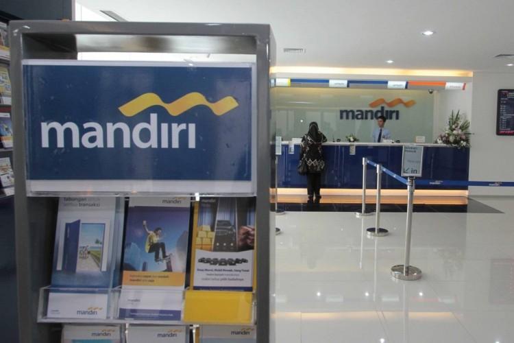 Nasabah Bank Mandiri di Lampung Sempat Panik Saldo Berkurang