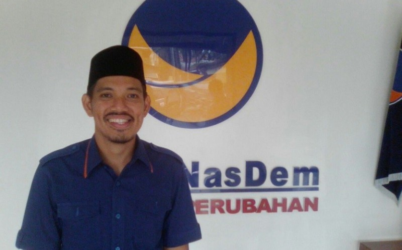 NasDem Buka Penjaringan Bakal Calon Kepala Daerah