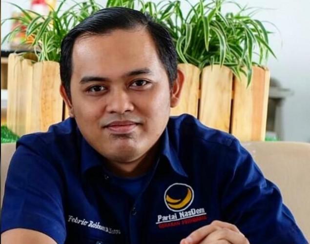 NasDem Lampung Rangkul Pemilih Muda Milennial