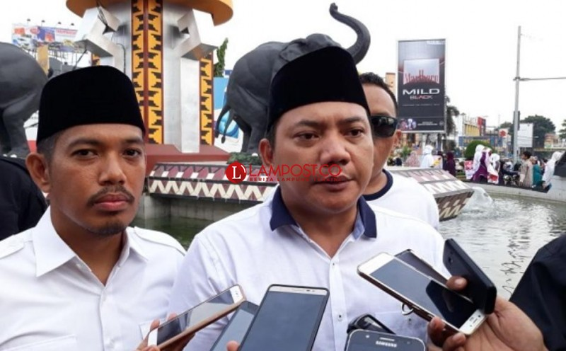 NasDem Siap Kawal Kemenanagan Joko Widodo-Ma'ruf Amin